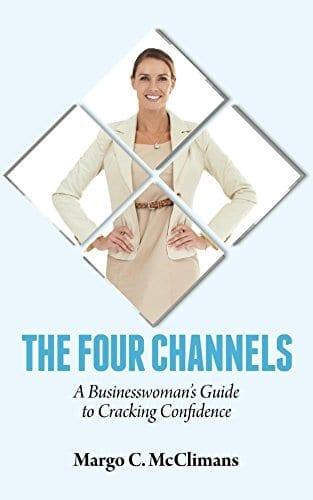 Margo Mc Climans' book cover
