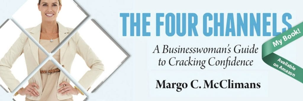 The Four Channels - Margo Mc Climans