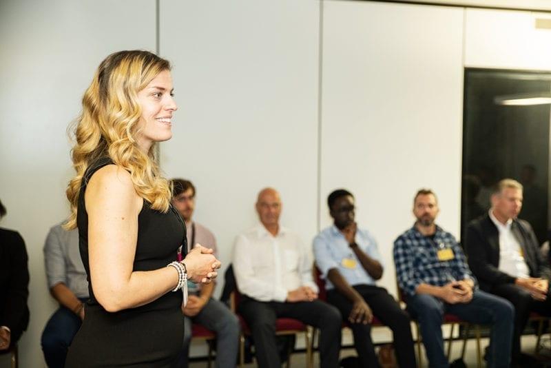 Margo McClimans, Coaching Without Borders, Executive Leadership Coaching